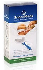 Snoremeds - Anti Snore Mouth Guard Device