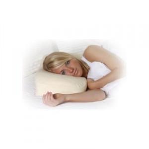 SleepRight anti snore Pillow